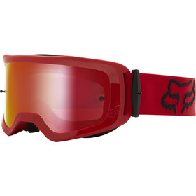 Fox Main Stray Spark Lunettes De Protection Homme, flame red